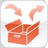 在庫管理 InventoryKeeper